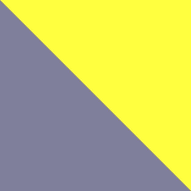 Giallo Fluo/Blu Navy