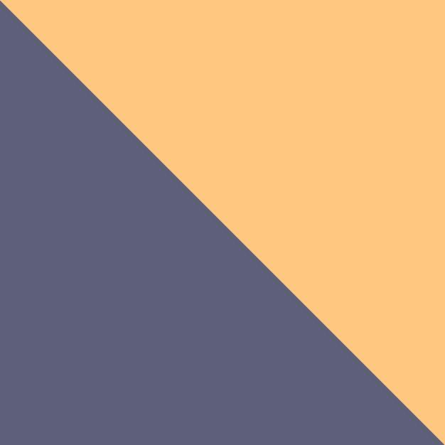 Arancione Fluo/Blu Navy