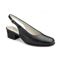 Soldini Calzatura Professionale femminile bassa Chanel cod. 46641