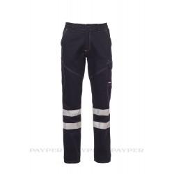 Payper Pantalone worker reflex cod. 001258-0331