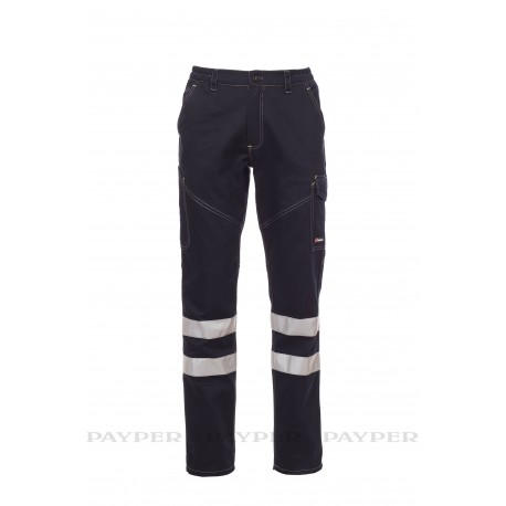 Payper Pantalone worker winter reflex cod. 001365-0082