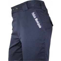 Sicur.an Pantalone tecnico operativo Tessuto confort