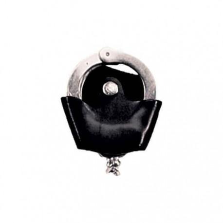 Vega Holster Porta manette aperto cod. 1P26