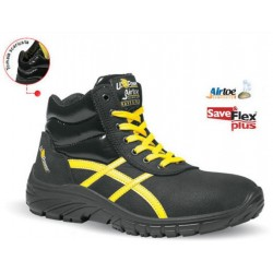 U Power Scarpa antinfortunistica modello GRIGA GRIP S3 SRC cod. SW10044