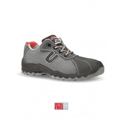 U Power Scarpa antinfortunistica modello COAL cod. RR20016