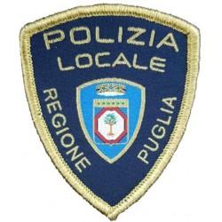 Sicur.an Scudetto polizia locale